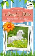 Andrea Wandel: Ein Pony für alle Fälle - Siebter Roman: Riesenzirkus um Happy ★★★★