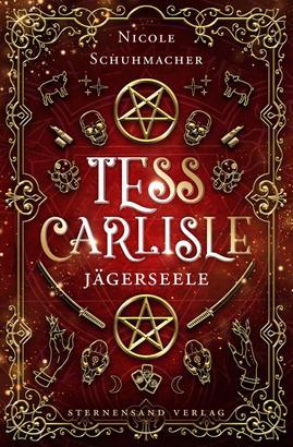 Tess Carlisle (Band 1): Jägerseele