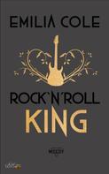 Emilia Cole: Rock'n'Roll King ★★★★★