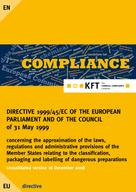 Karl-Franz Torges: DIRECTIVE 1999/45/EC OF THE EUROPEAN PARLIAMENT AND OF THE COUNCIL