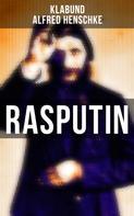Klabund: Rasputin
