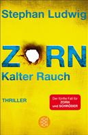 Stephan Ludwig: Zorn - Kalter Rauch ★★★★