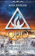Anja Berger: Quo
