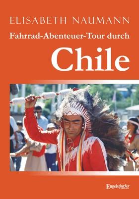 Fahrrad-Abenteuer-Tour durch Chile