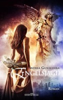 Andrea Gunschera: City of Angels 2 - Engelsjagd ★★★★★