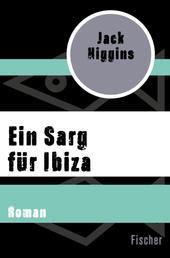 Ein Sarg für Ibiza - Roman