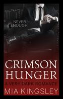 Mia Kingsley: Crimson Hunger ★★★★★