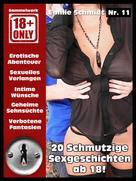 Emilie Schmidt: Sexgeschichten ab 18 Jahren ★★★★