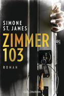 Simone St. James: Zimmer 103