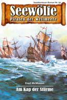 Fred McMason: Seewölfe - Piraten der Weltmeere 93 ★★★★