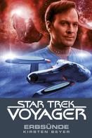Kirsten Beyer: Star Trek - Voyager 10: Erbsünde ★★★★