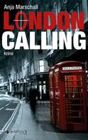 Anja Marschall: London Calling ★★★★