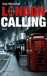 London Calling - Krimi