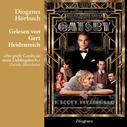 F. Scott Fitzgerald: Der große Gatsby (Ungekürzt)
