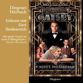 Der große Gatsby (Ungekürzt)