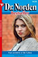 Patricia Vandenberg: Dr. Norden Bestseller 226 – Arztroman ★★★★★