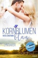 Lyn Baker: Kornblumenblau ★★★★