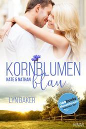 Kornblumenblau - Kate & Nathan