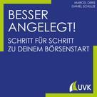 Marcel Deris: Besser angelegt!