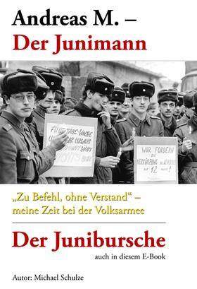 Andreas M. – Der Junimann