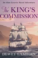 Dewey Lambdin: The King's Commission
