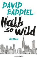 David Baddiel: Halb so wild ★