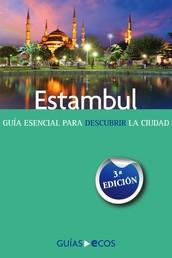 Estambul - Edición 2019