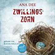 Zwillingszorn - Privatdetektiv Thomas Fields, Band 2 (ungekürzt)