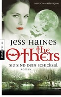 Jess Haines: The Others - Sie sind Dein Schicksal ★★★★★