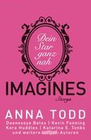Anna Todd: Imagines ★★