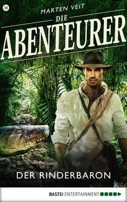 Die Abenteurer - Folge 38
