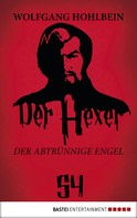 Wolfgang Hohlbein: Der Hexer 54 ★★★