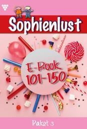 Sophienlust Paket 3 – Familienroman - E-Book 101-150