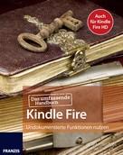 Christoph Prevezanos: Das umfassende Handbuch Kindle Fire ★★★