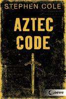 Stephen Cole: Aztec Code ★★★★