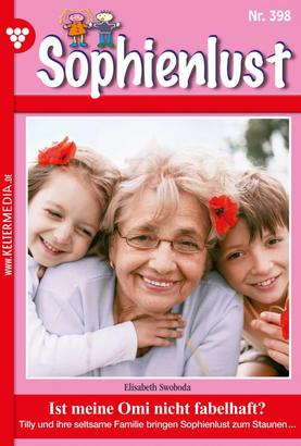 Sophienlust 398 – Familienroman