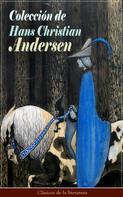 Hans Christian Andersen: Colección de Hans Christian Andersen