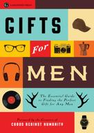 Garamond Press: Gifts for Men ★