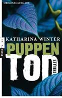 Katharina Winter: Puppentod ★★★★