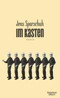 Jens Sparschuh: Im Kasten ★★★