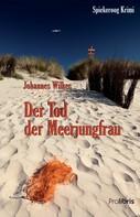 Johannes Wilkes: Der Tod der Meerjungfrau ★★★★