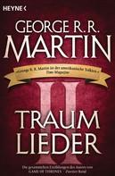 George R. R. Martin: Traumlieder 2 ★★★★