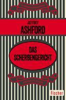 Jeffrey Ashford: Das Scherbengericht ★★★★