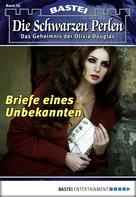 O. S. Winterfield: Die Schwarzen Perlen - Folge 18