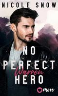 Nicole Snow: No perfect Hero ★★★★