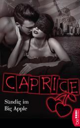 Sündig im Big Apple - Caprice - Erotikserie