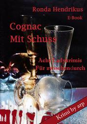 Cognac mit Schuss