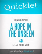 Lacey Kohlmoos: Quicklet on Ron Suskind's A Hope in the Unseen