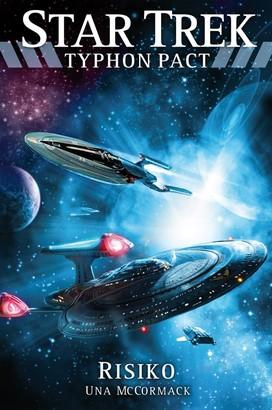 Star Trek - Typhon Pact 7: Risiko