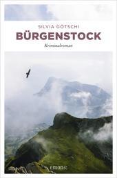 Bürgenstock - Kriminalroman